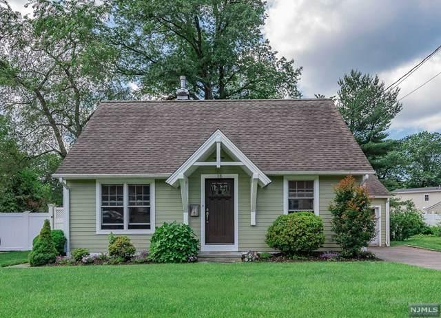 16 Richard Drive, Waldwick, NJ 07463 (#21024477) :: United Real Estate