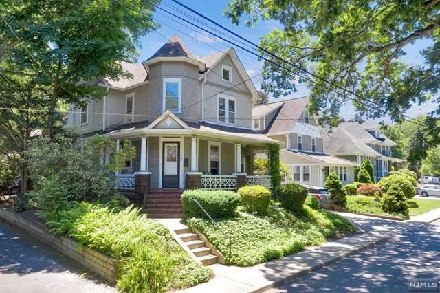 149B Woodside Avenue, Ridgewood, NJ 07450 (MLS #21024531) :: RE/MAX RoNIN