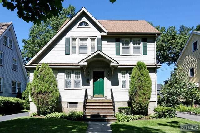357 Elm Street, Oradell, NJ 07649 (#21024596) :: United Real Estate