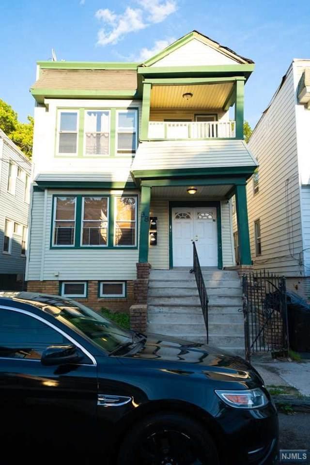 38 Aldine Street, Newark, NJ 07112 (#21024608) :: United Real Estate