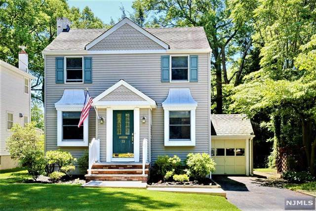 33 Hudson Avenue, Waldwick, NJ 07463 (#21024621) :: United Real Estate