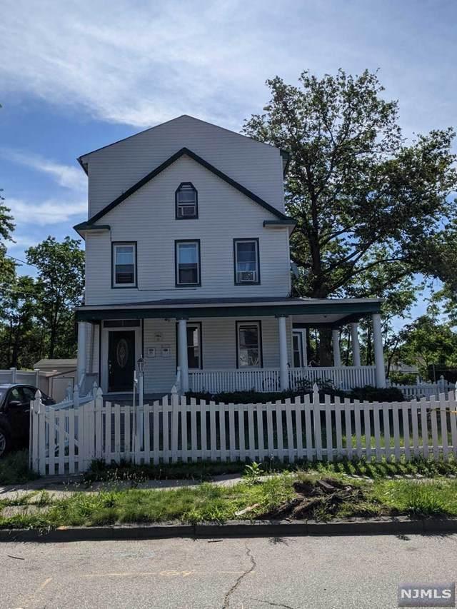 47 Spruce Street, Bloomfield, NJ 07003 (#21024631) :: United Real Estate