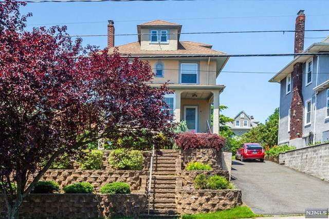41 Weston Street, Nutley, NJ 07110 (MLS #21024638) :: Corcoran Baer & McIntosh