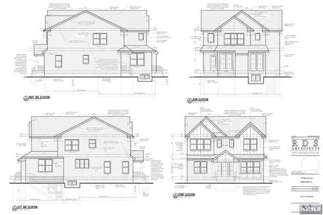 321 Downs Street, Ridgewood, NJ 07450 (#21024776) :: United Real Estate