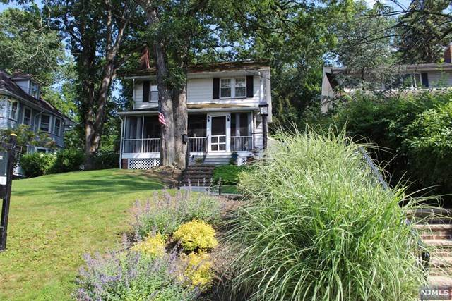 68 Forest Avenue, Caldwell, NJ 07006 (MLS #21025079) :: RE/MAX RoNIN