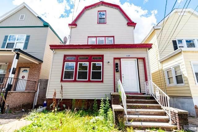 1127 Grove Street, Irvington, NJ 07111 (MLS #21025153) :: Team Francesco/Christie's International Real Estate