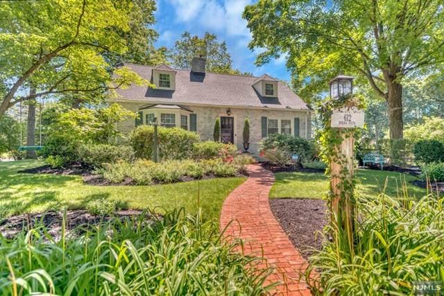 612 Buena Vista Way, Wyckoff, NJ 07481 (MLS #21025362) :: Team Francesco/Christie's International Real Estate