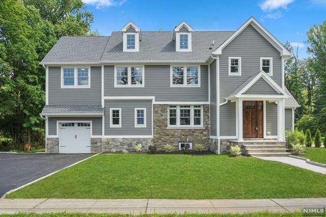 270 Roseland Avenue, Essex Fells, NJ 07021 (MLS #21025911) :: Kiliszek Real Estate Experts