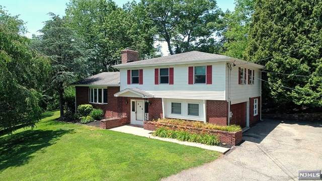 8 Northbrae Drive, Rockaway Township, NJ 07005 (MLS #21025988) :: Howard Hanna Rand Realty