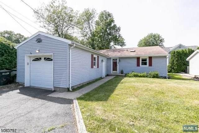 57 E Shore Road, Jefferson Township, NJ 07849 (MLS #21026251) :: The Sikora Group