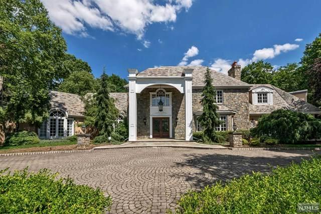 104 E Saddle River Road, Saddle River, NJ 07458 (MLS #21026559) :: Kiliszek Real Estate Experts