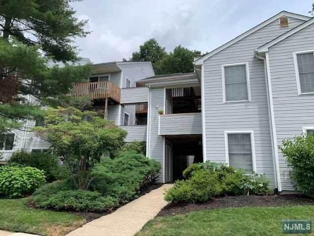 60 Stonyridge Drive, Lincoln Park Borough, NJ 07035 (MLS #21026763) :: Kiliszek Real Estate Experts