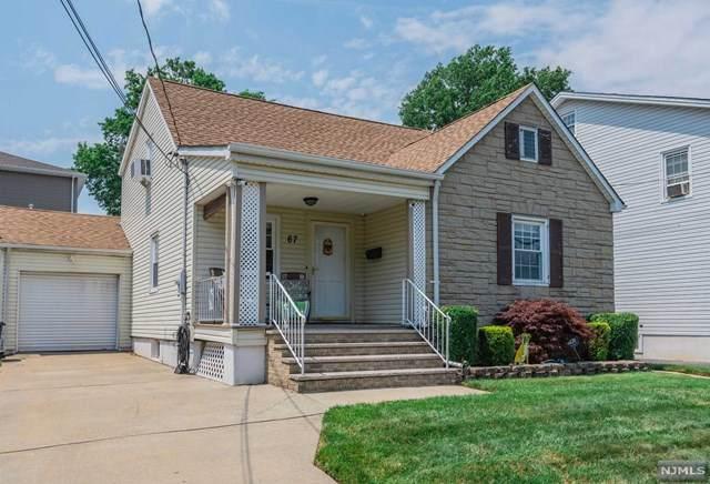67 Argyle Place, North Arlington, NJ 07031 (MLS #21027546) :: Kiliszek Real Estate Experts