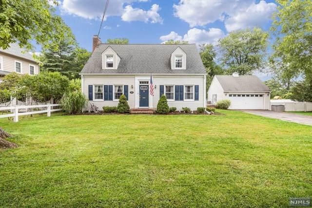 106 Lakewood Avenue, Cedar Grove, NJ 07009 (MLS #21028300) :: Howard Hanna | Rand Realty