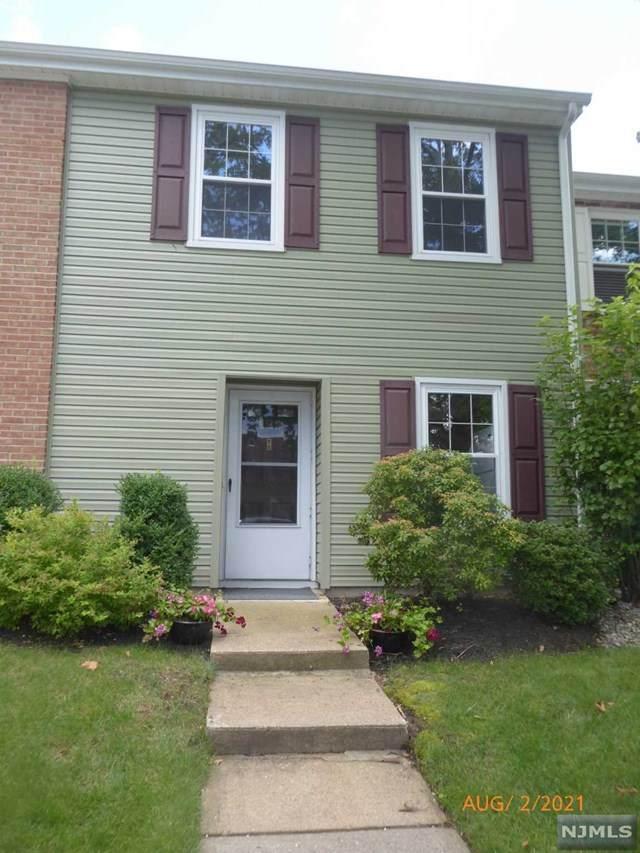 122 Gettysburg Way, Lincoln Park Borough, NJ 07035 (#21029148) :: United Real Estate