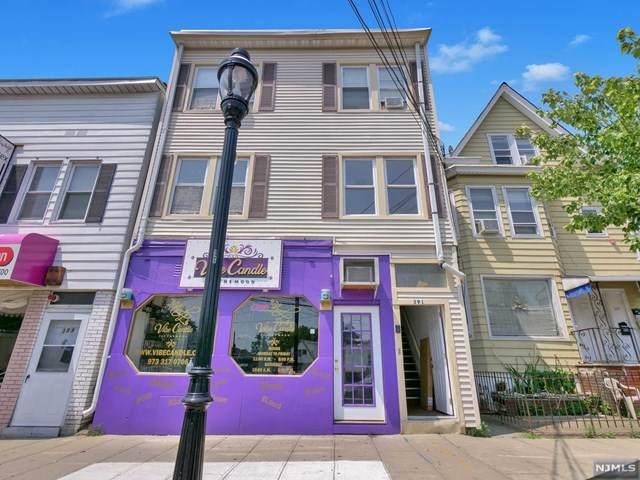 391 Belmont Avenue, Haledon, NJ 07508 (MLS #21029282) :: Howard Hanna Rand Realty