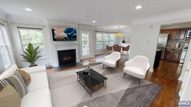 154 Blue Heron Drive, Secaucus, NJ 07094 (#21029329) :: United Real Estate