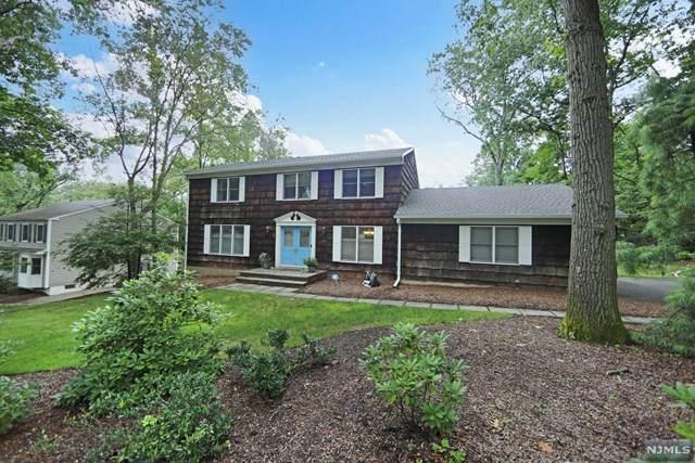 574 Wayne Drive, River Vale, NJ 07675 (MLS #21029552) :: Kiliszek Real Estate Experts