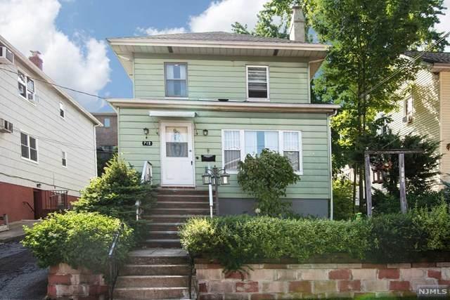 712 Jefferson Avenue, Cliffside Park, NJ 07010 (MLS #21029604) :: Halo Realty