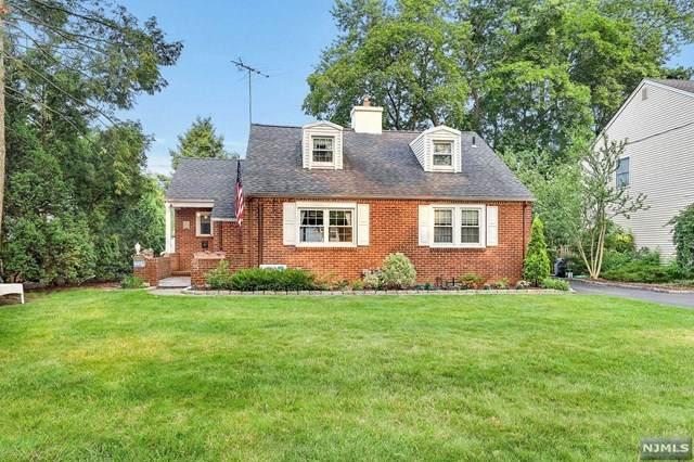 448 Cambridge Road, Ridgewood, NJ 07450 (#21029778) :: United Real Estate