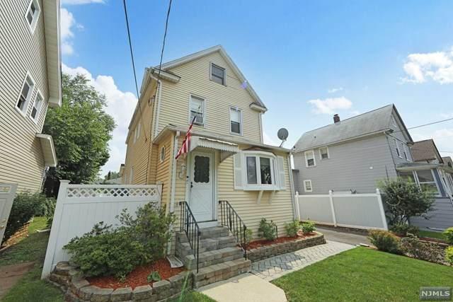 56 Porter Avenue, Bergenfield, NJ 07621 (MLS #21030019) :: The Dekanski Home Selling Team