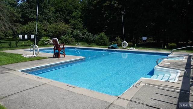 520 Newark Pompton Turnpike C127, Pequannock Township, NJ 07444 (MLS #21030159) :: Kiliszek Real Estate Experts