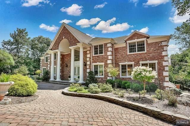 878 Ridge View Way, Franklin Lakes, NJ 07417 (MLS #21030344) :: Kiliszek Real Estate Experts