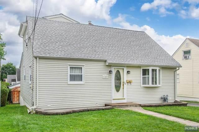 22 Hillside Drive, Totowa, NJ 07512 (MLS #21030384) :: Kiliszek Real Estate Experts