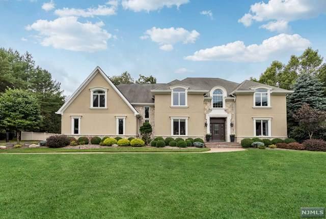 1 Pine Grove Court, Old Tappan, NJ 07675 (MLS #21030443) :: Howard Hanna Rand Realty