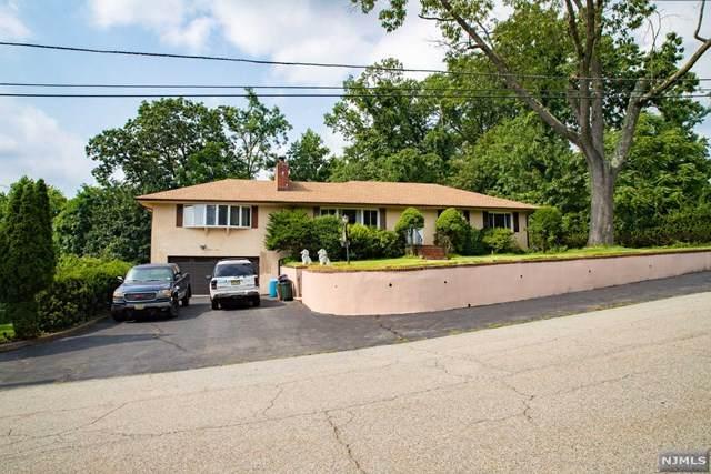 97 Surrey Drive, Wayne, NJ 07470 (MLS #21030734) :: Howard Hanna Rand Realty
