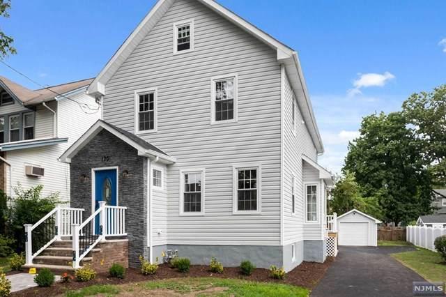 120 Union Place, Ridgefield Park, NJ 07660 (MLS #21030767) :: Howard Hanna Rand Realty