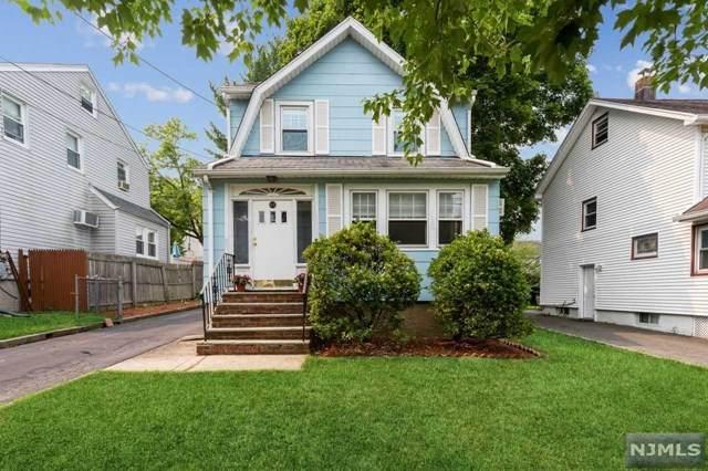 600 Martense Avenue, Teaneck, NJ 07666 (MLS #21030804) :: Howard Hanna | Rand Realty