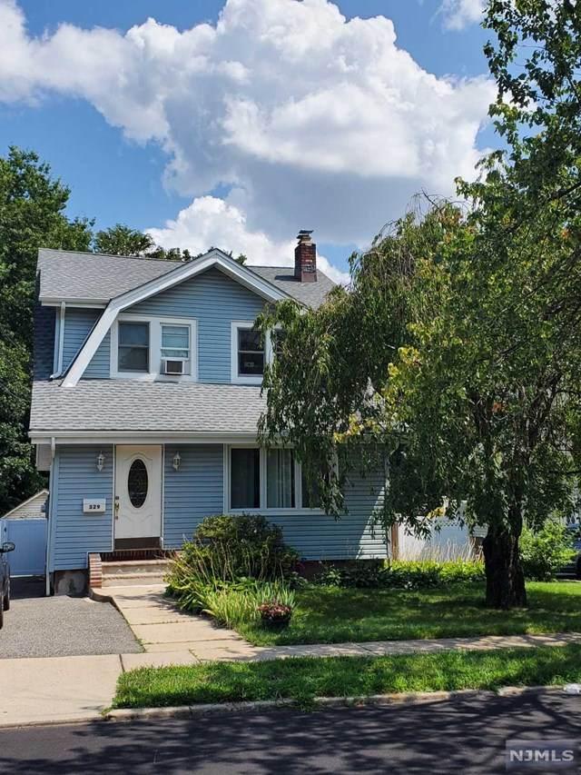 329 Hickory Street, Teaneck, NJ 07666 (MLS #21030891) :: Howard Hanna | Rand Realty