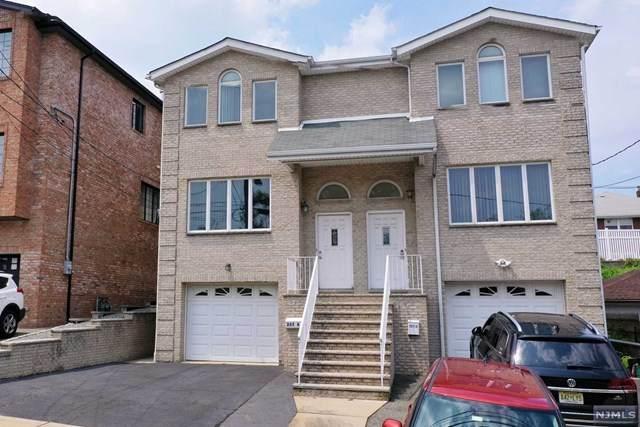 257A 14th Street, Palisades Park, NJ 07650 (#21030939) :: United Real Estate