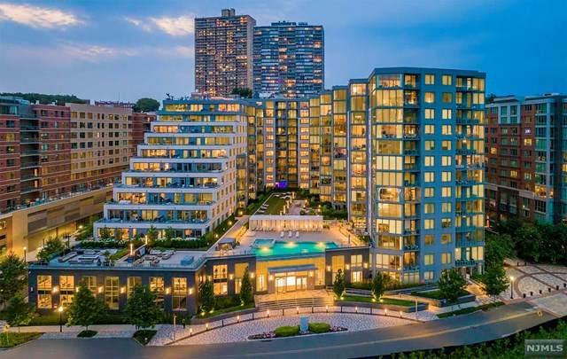 9 Ave At Port Imperial #312, West New York, NJ 07093 (MLS #21030949) :: Howard Hanna | Rand Realty
