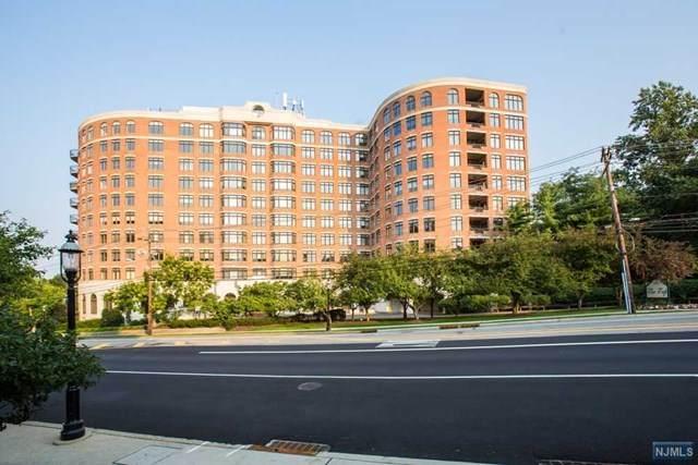 616 S Orange Avenue 6J, Maplewood, NJ 07040 (MLS #21030982) :: Team Braconi | Christie's International Real Estate | Northern New Jersey
