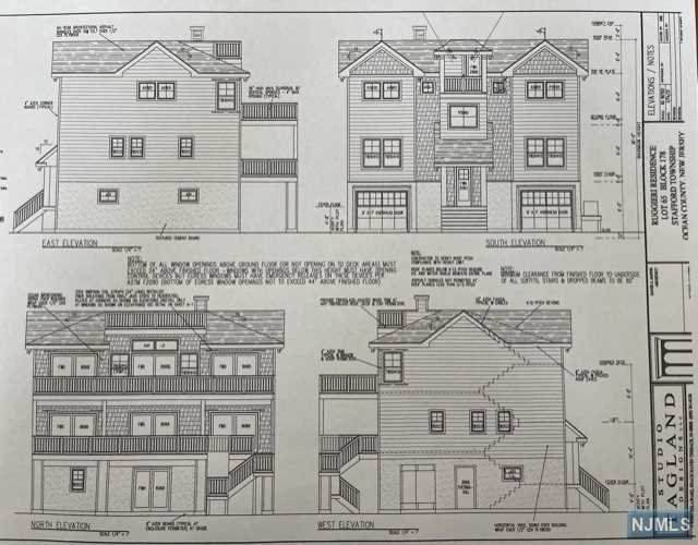 48 Muriel Drive, Stafford, NJ 08050 (MLS #21031158) :: Team Braconi | Christie's International Real Estate | Northern New Jersey