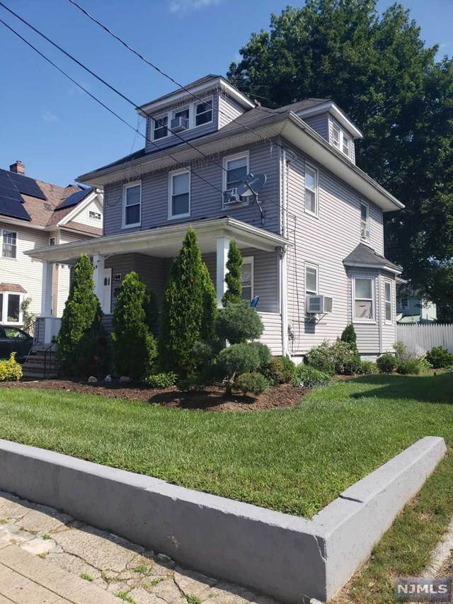 89 Cambridge Avenue, Englewood, NJ 07631 (#21031367) :: United Real Estate