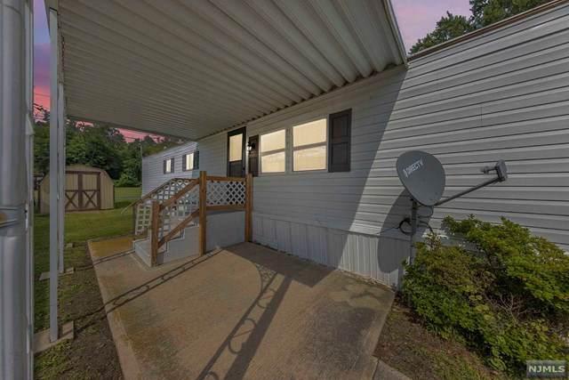 190-30 Us Highway 46, Knowlton, NJ 07832 (#21031784) :: United Real Estate