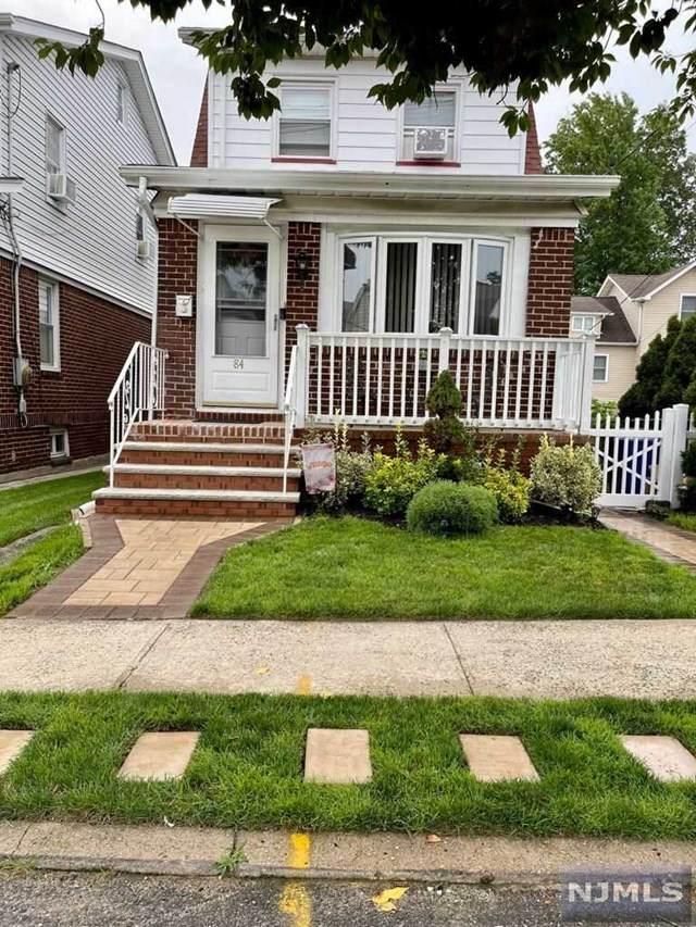 84 Rutherford Place, North Arlington, NJ 07031 (#21031881) :: United Real Estate