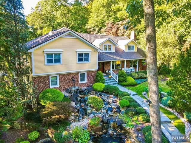 72 Stony Brook Road, Montville Township, NJ 07045 (#21032984) :: NJJoe Group at Keller Williams Park Views Realty