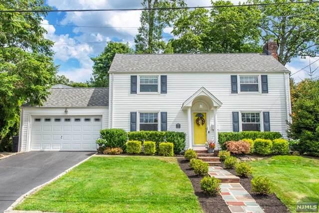 34 Coolidge Avenue, West Caldwell, NJ 07006 (MLS #21033964) :: Team Braconi | Christie's International Real Estate | Northern New Jersey