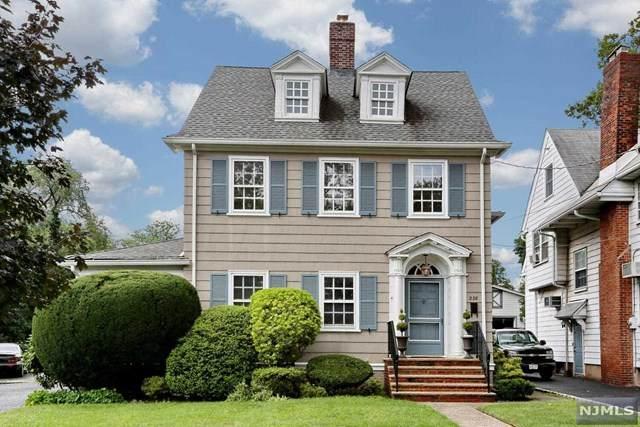 238 Washington Place, Hasbrouck Heights, NJ 07604 (MLS #21034295) :: The Sikora Group