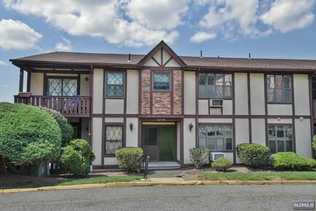 517 Sierra Vista Lane #517, Valley Cottage, NJ 10989 (#21035017) :: United Real Estate