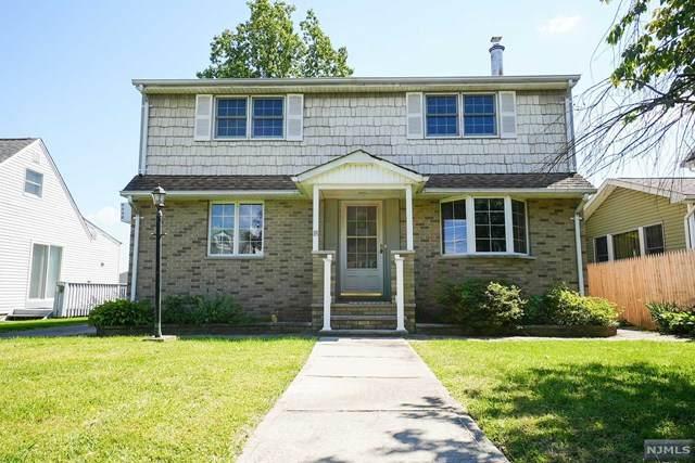 18 Eckhardt Terrace, North Arlington, NJ 07031 (MLS #21035983) :: Team Braconi | Christie's International Real Estate | Northern New Jersey