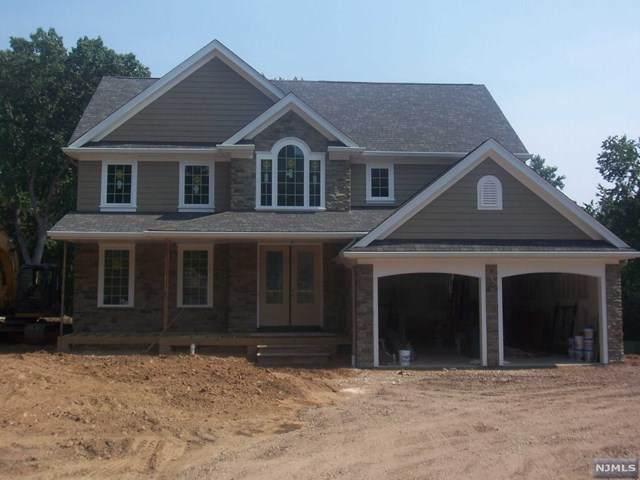78 Orangeburgh Road, Old Tappan, NJ 07675 (MLS #21036639) :: Team Braconi   Christie's International Real Estate   Northern New Jersey