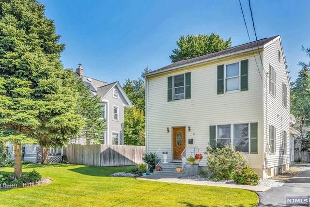 25 Harrison Avenue, Waldwick, NJ 07463 (MLS #21036733) :: Team Braconi   Christie's International Real Estate   Northern New Jersey