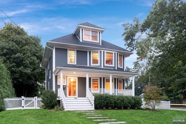 750 Wyckoff Avenue, Wyckoff, NJ 07481 (MLS #21036841) :: Team Braconi | Christie's International Real Estate | Northern New Jersey
