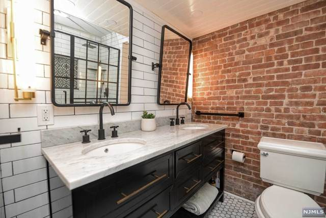 123 Willow Avenue #7, Hoboken, NJ 07030 (#21036873) :: United Real Estate