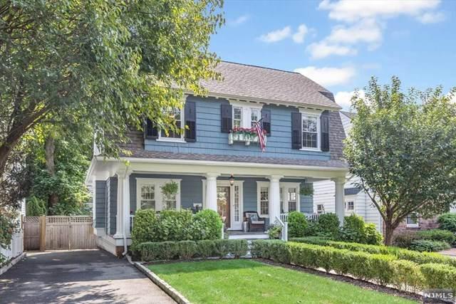 27 Douglas Road, Glen Ridge, NJ 07028 (MLS #21036904) :: Team Braconi   Christie's International Real Estate   Northern New Jersey